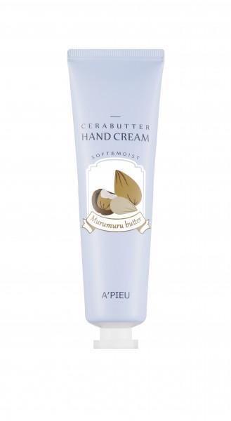 APIEU Cerabutter Hand Cream (Murumuru Butter)