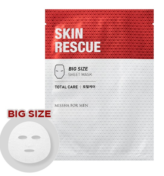 MISSHA-For-Men-Skin-Rescue-Sheet-Mask-Total-Care-3